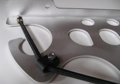 Porte-outils fixe - Equipvan
