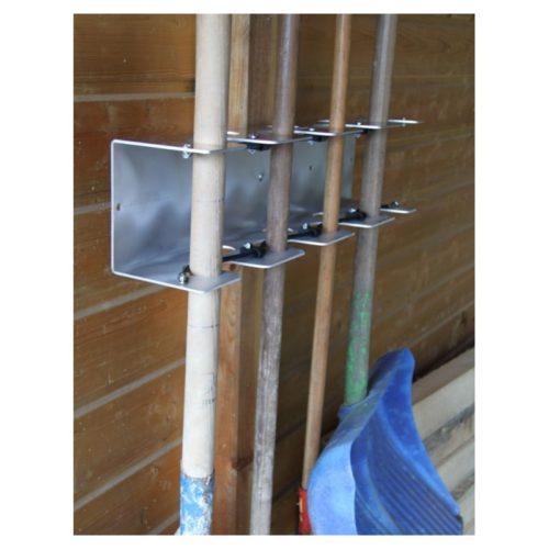Porte-outils compact - Equipvan