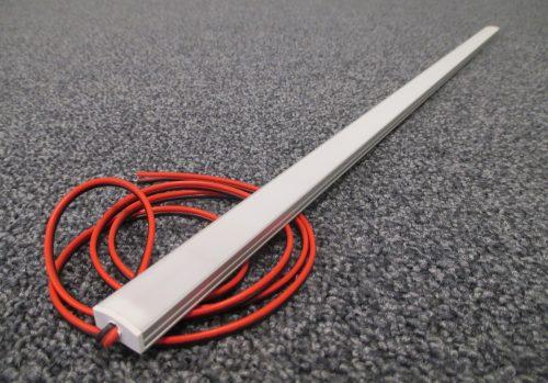 Eclairage réglettes LED 12V