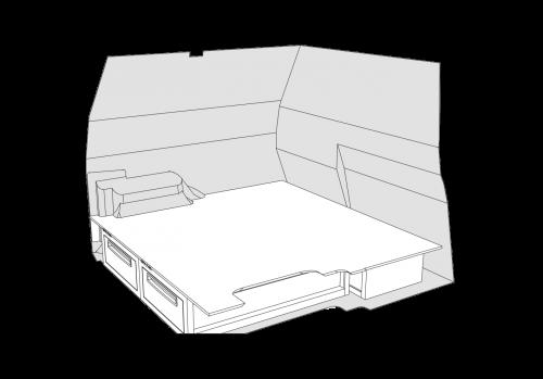 KE 38 Kit véhicule utilitaire