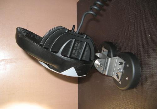 Phares de Travail simple ou double LEDS 12/24V