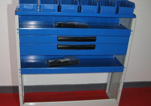 KE 16 Kit véhicule utilitaire