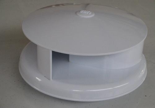 Aérateur de toit Rotovent