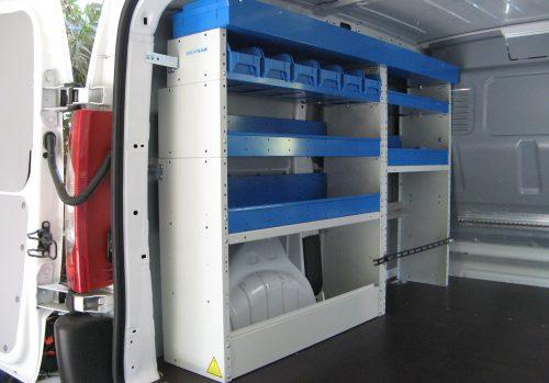 KE 42 Kit véhicule utilitaire