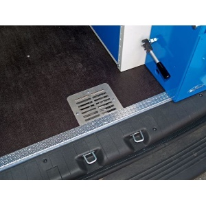 Aérateur de sol 120x120mm