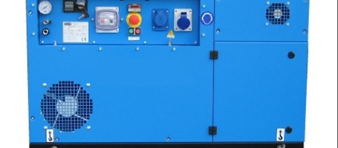 Compresseur - Groupe électrogène